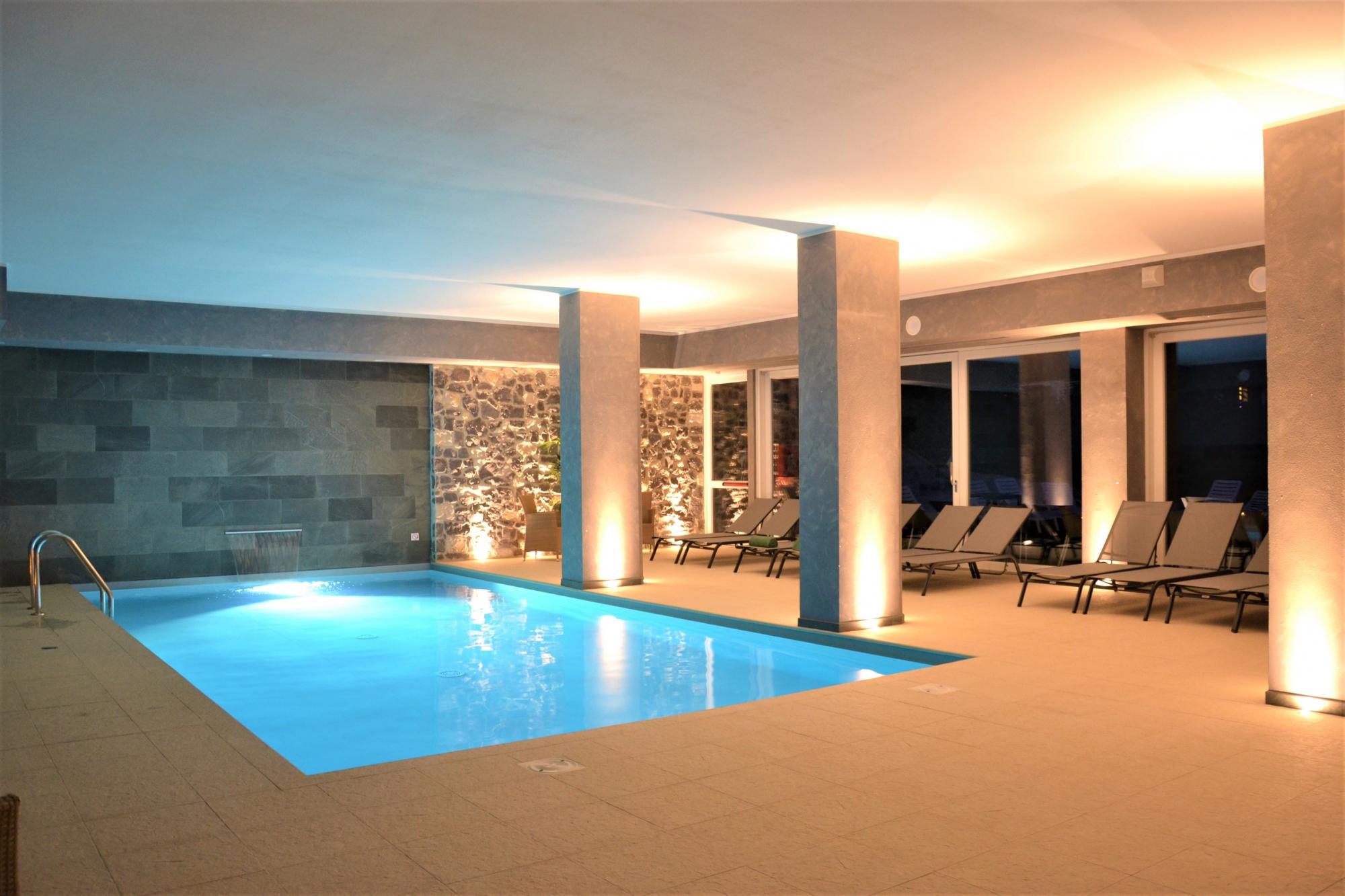 Pelmo SPA   Hotel Marcora Palace 4*